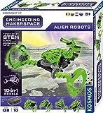 KOSMOS 616311 Engineering Makerspace - Alien Robots