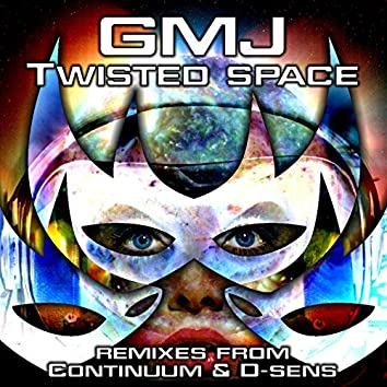 Twisted Space EP