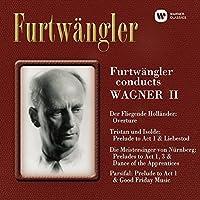 Furtwangler Conducts Wagner 2 by Wilhelm Furtwangler (2014-11-12)
