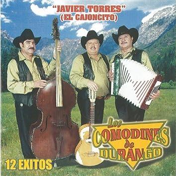 Javier Torres El Cajoncito