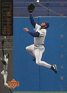 1994 Upper Deck Baseball Card #224 Ken Griffey Jr.