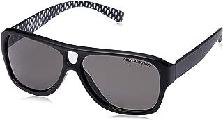 CANCER COUNCIL KIDS Boy'S Timber Wolf Sunglasses, Lightning Black