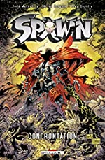 Spawn Volume T09 Confirmation de Steve Niles