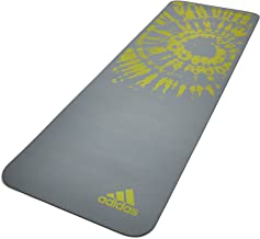 adidas Tie-Dye yogamat - grijs