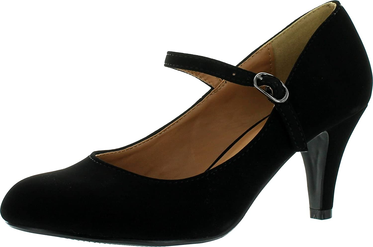 City Classified Womens Kaylee-H Pumps shoes