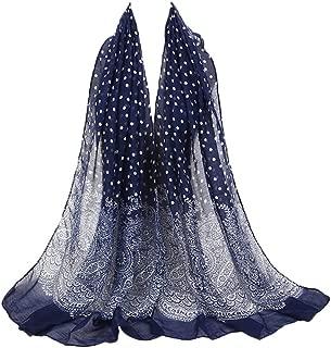 Women Scarf Hot Sale,deatu Ladies Fashion Jacquard Stripe Shawl Soft Beach Towel Muslim Scarf Outdoor