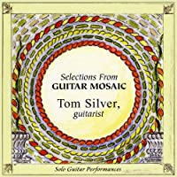 Selections from Guitar Mosaic