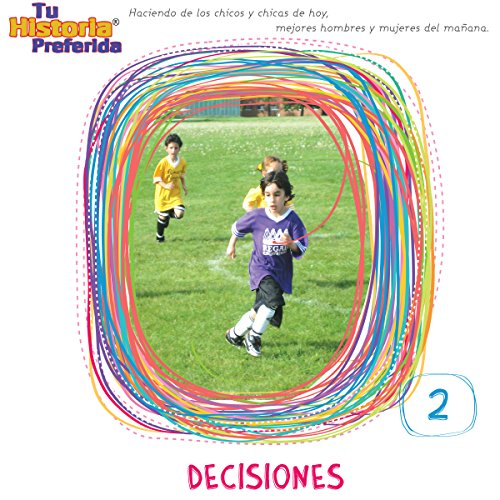 Decisiones 2 [Decisions 2 (Texto Completo)] audiobook cover art