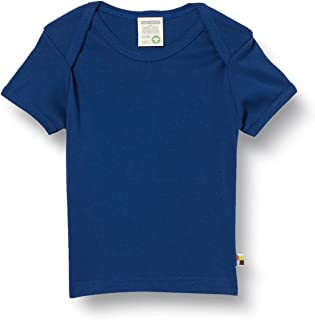 Loud + Proud T- Shirt Uni, Gots Zertifiziert Mixte bébé