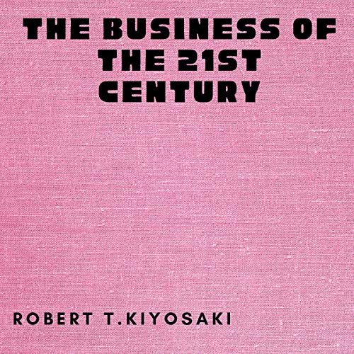 The Business of the 21st Century cover art