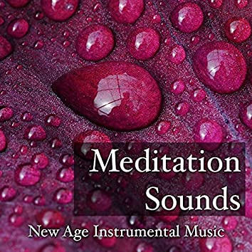 Meditation Sounds:  New Age Instrumental Music