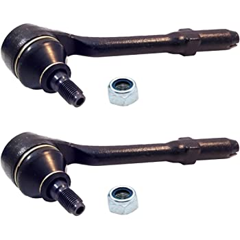 MOOG Chassis Products ES800985 Tie Rod End