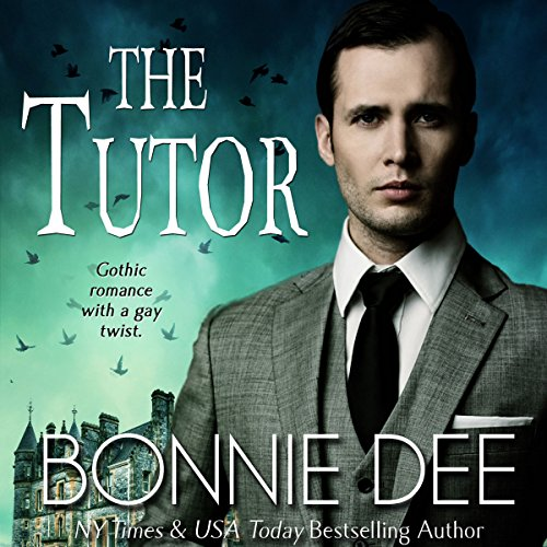 The Tutor cover art