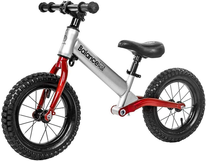 ventas en linea SSRS Equilibrio para Niños Scooter de Coche sin Pedal Pedal Pedal 2-3-6 años Bicicleta (Color   A )  Envíos y devoluciones gratis.