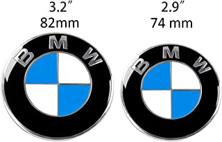 Logo ref1 Sticker Auto Stickers BMW Autocollant Voiture Tuning
