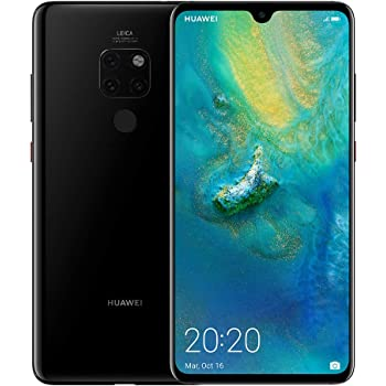 Huawei Mate20 128 GB/4 GB Dual SIM Smartphone: Huawei: Amazon.es ...