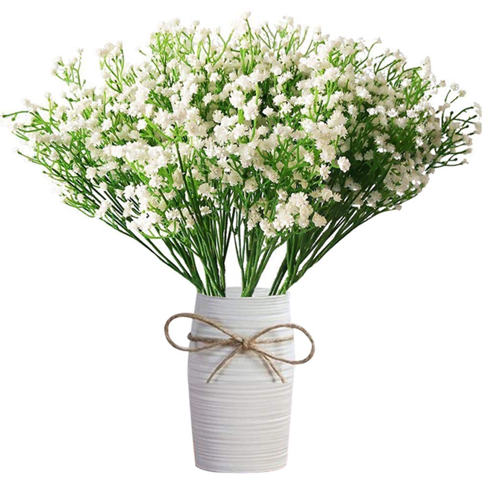 Amkun 9pcs Artificial Fake Flowers 21 G Buy Online In Macau At Desertcart