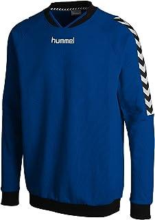 hummel Stay Authentic Cotton Sweatshirt