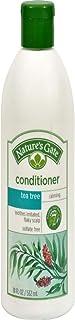 Nature's Gate Tea Tree + Sea Buckthorn Calming Conditioner, 18 Fluid Ounce