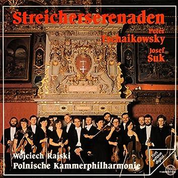 Suk & Tchaikovsky: Streicherserenaden