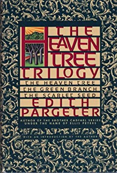 The Heaven Tree Trilogy  The Heaven Tree / The Green Branch / The Scarlet Seed