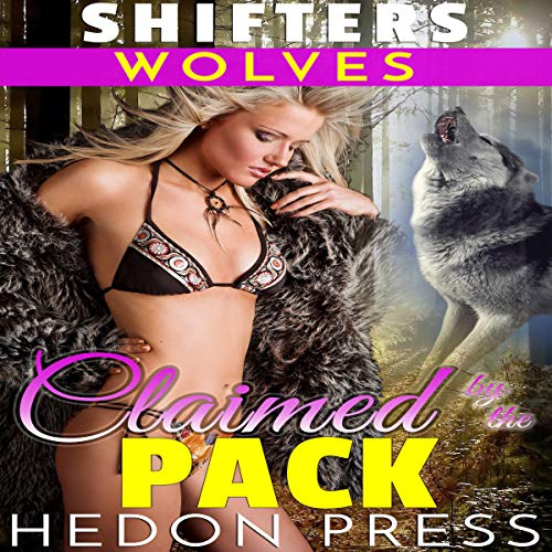 Claimed by the Pack: Fertile BBW MMFM                   By:                                                                                                                                 Hedon Press                               Narrated by:                                                                                                                                 Ruby Rivers                      Length: 38 mins     Not rated yet     Overall 0.0