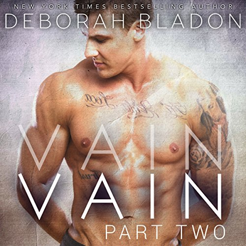 VAIN - Part Two audiobook cover art