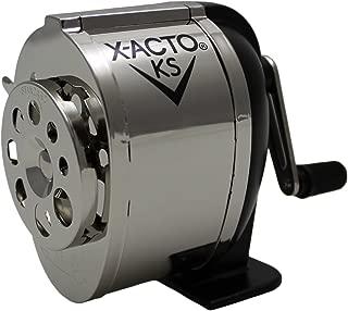 X-ACTO Ranger 1031 Wall Mount Manual Pencil Sharpener