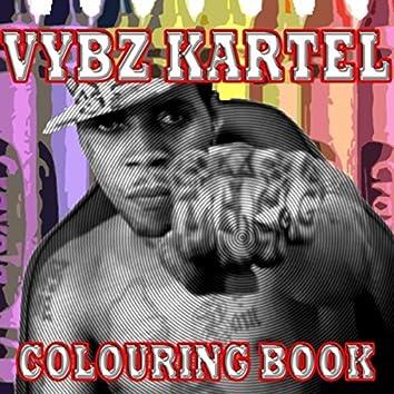 Colouring Book - Single