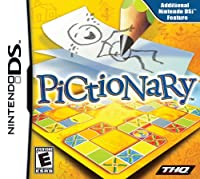 Pictionary (輸入版)