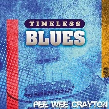 Timeless Blues: Pee Wee Crayton