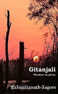 Gitanjali: Poemas en prosa (Spanish Edition)