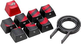 ASUS ゲーミングキーキャップセット AC02 ROG GAMING KEYCAP SET