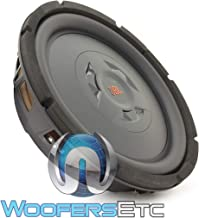 "JBL Club WS1200-12"" Shallow Mount subwoofer w/SSI (Selectable Smart Impedance) Switch.."