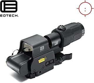 eotech flip up magnifier