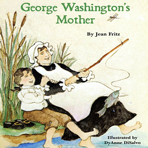 George Washington's Mother cover art