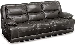 Alden Power Sofa