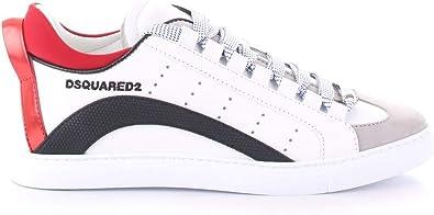 Dsquared2 Sneakers Pelle Num 44