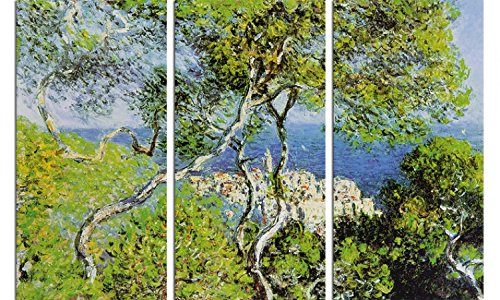 1art1 Claude Monet - Bordighera