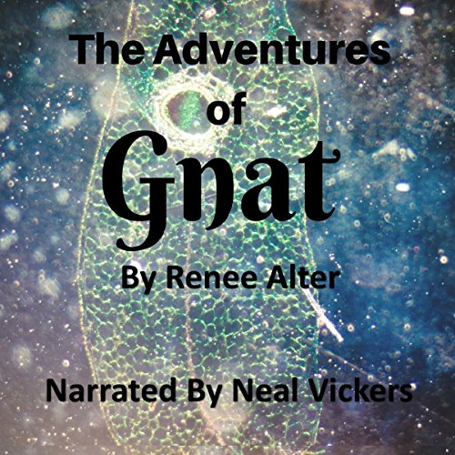 The Adventures of Gnat Titelbild