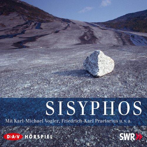 Sisyphos Titelbild