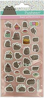Best pusheen cat stickers Reviews