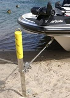 slide hammer boat anchor