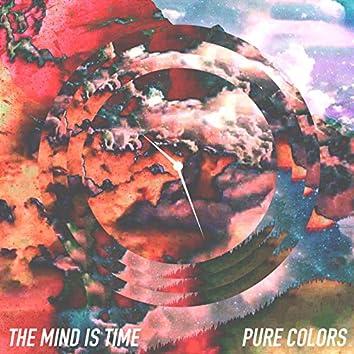 The Mind Is Time (feat. Matt Pyecha)