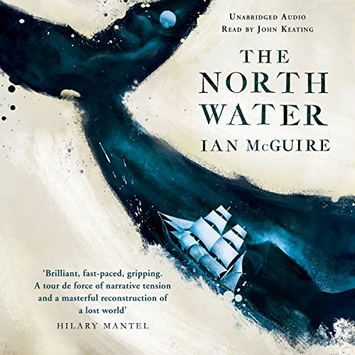 Couverture de The North Water