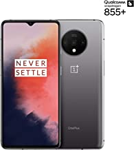 OnePlus 7T - 128GB, 8GB RAM, 4G LTE - Frosted Silver