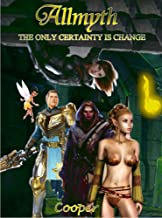 Allmyth: The only certainty is change. (English Edition)