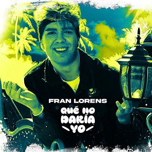 Fran Lorens