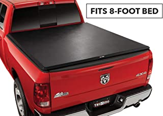 TruXedo TruXport Soft Roll Up Truck Bed Tonneau Cover | 244601 | fits 94-01, 2002 Dodge Ram 1500, 2500 & 3500 (2002) 8' bed