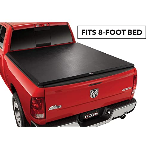 Auto Parts And Vehicles Tonneau Cover Soft Roll Up For Dodge Ram Crew Cab Truck 5 7ft Short Bed 09 18 Truck Bed Accessories
